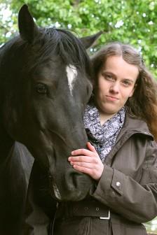 Tabea–Pferd